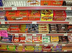 candy mmmmm!